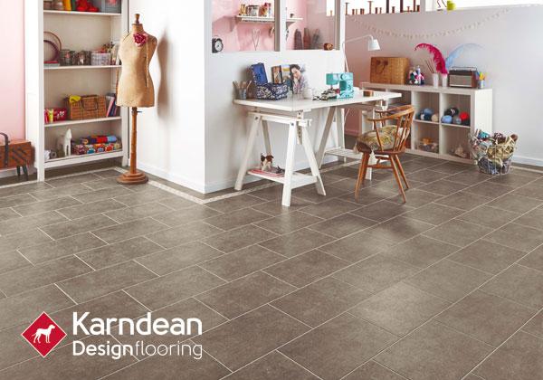 Karndean Design Flooring Header Image