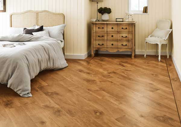Karndean Van Gogh Wellington Oak Flooring