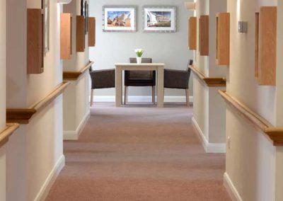 Danfloor Equinox Tones Carpet